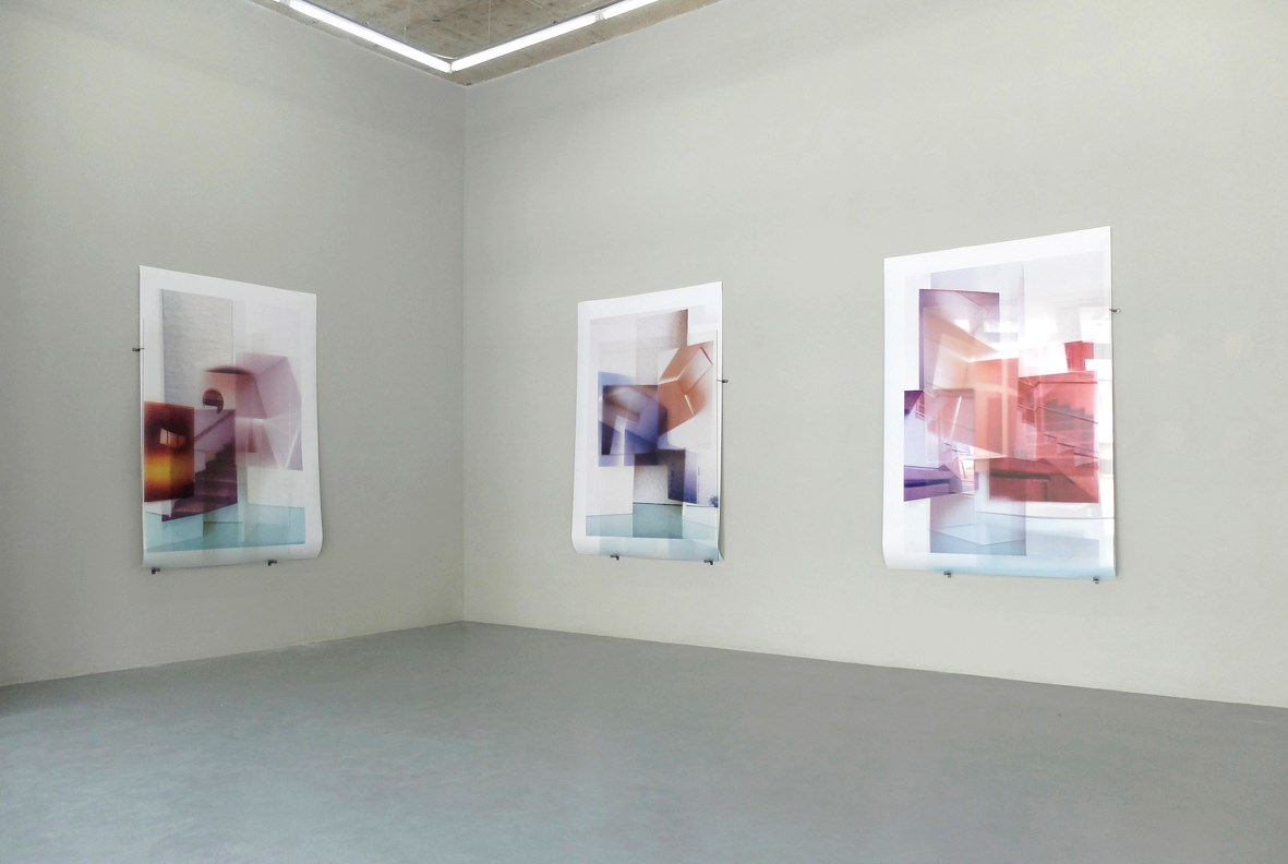 Galerie Beckers 16